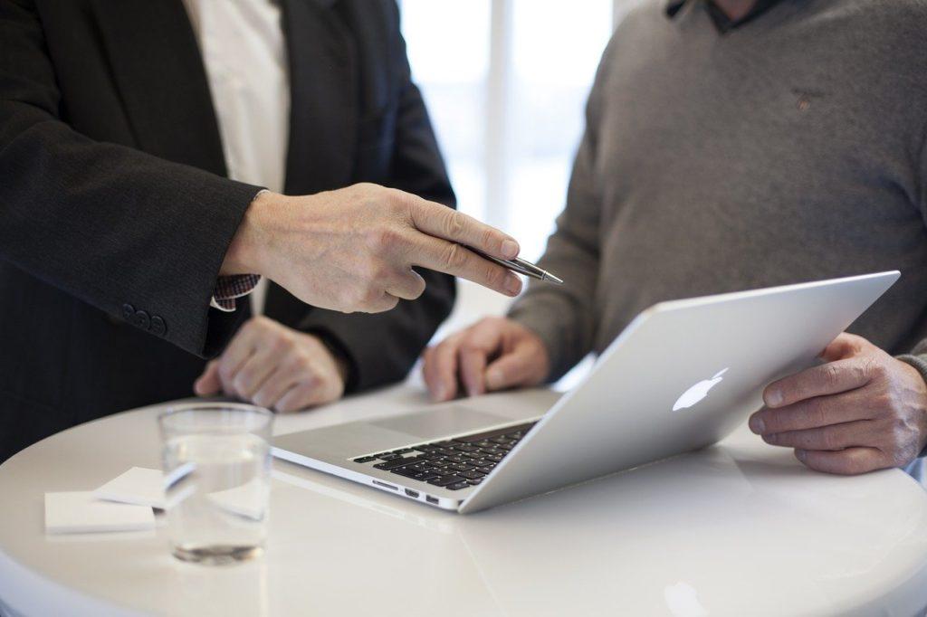 spotkanie z klientem ustalenia